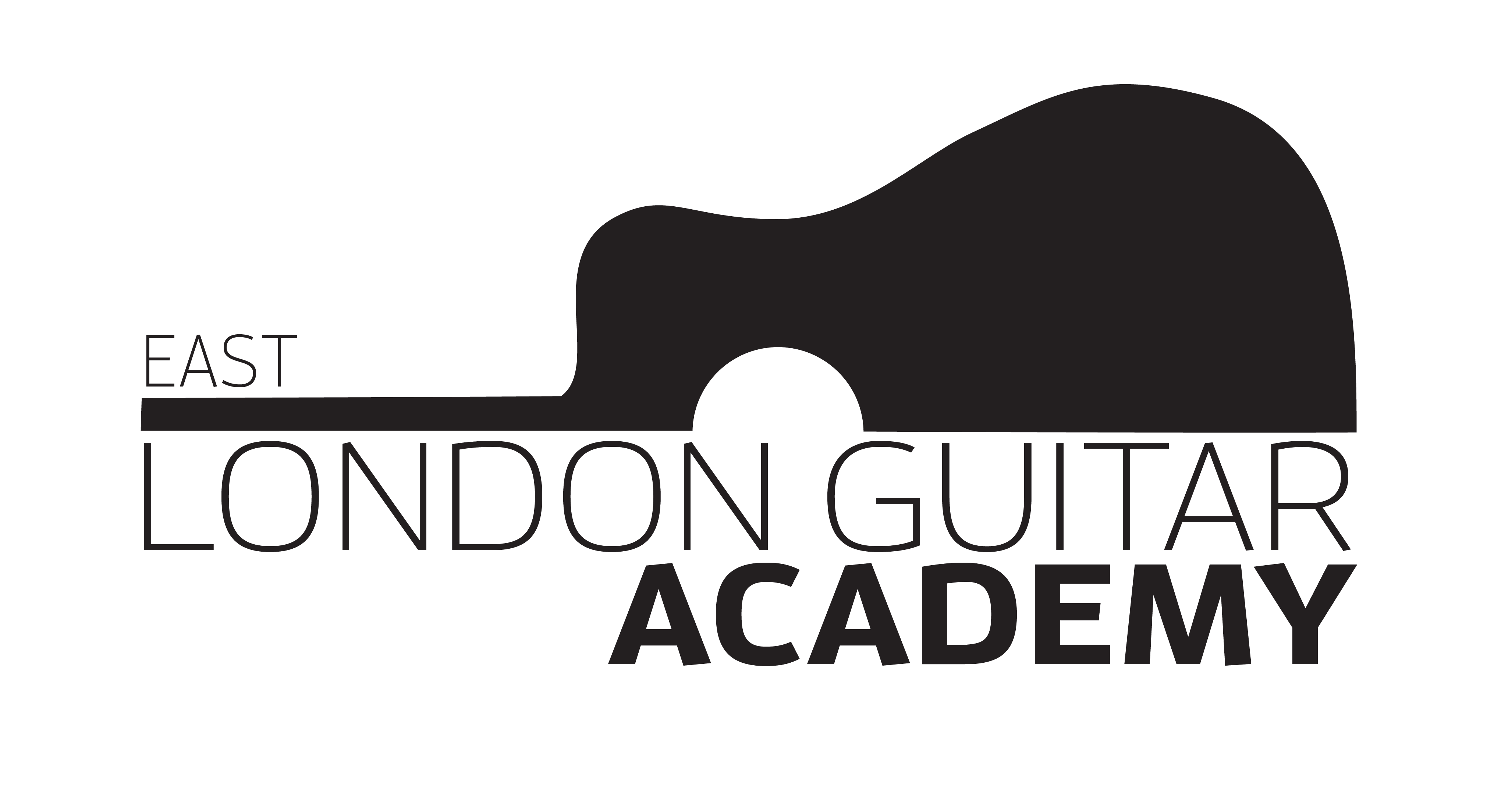 guitar lessons east london